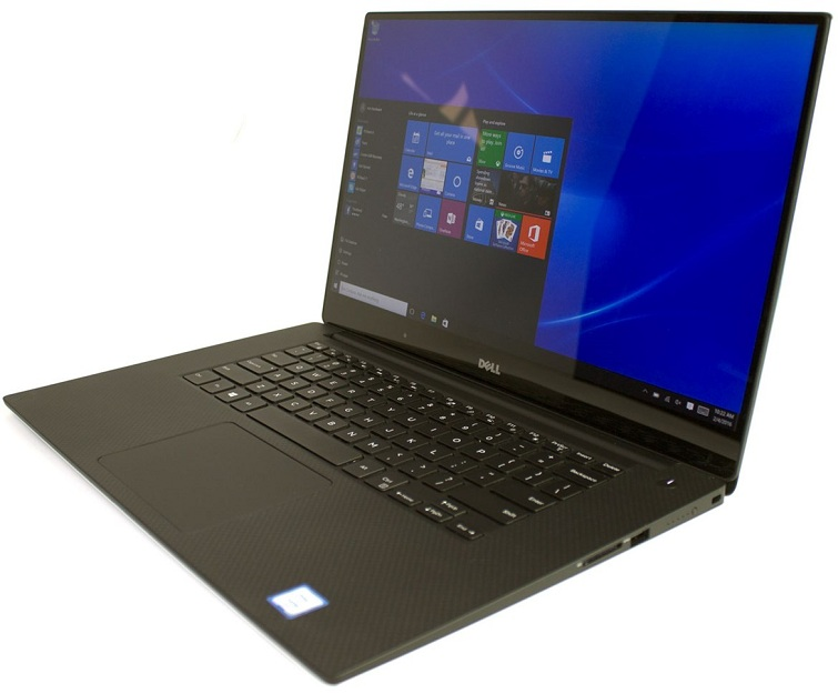 Dòng Laptop Dell Precision M5510