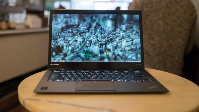 Dòng Laptop Lenovo Thinkpad X1 Carbon Gen 3 Core™ i7 5600U