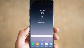 Tổng hợp nguyên nhân khiến Samsung Note 8 bị đơ và cách sửa!