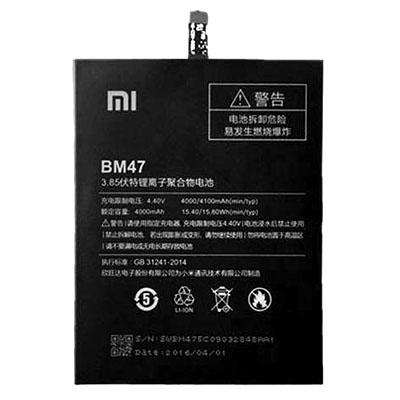 Pin Xiaomi