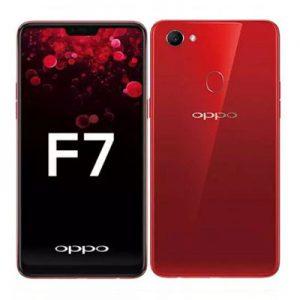 Thay pin Oppo F7 giá rẻ tại Đà Nẵng