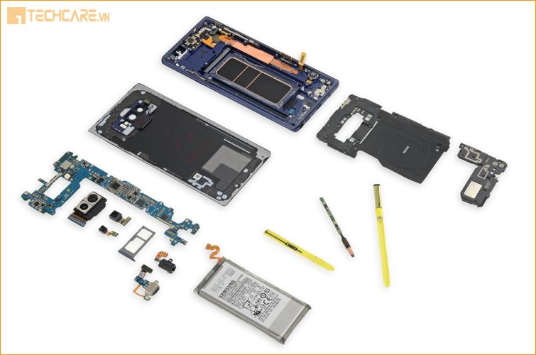 Linh kiện chính hãng Samsung Galaxy Note 9