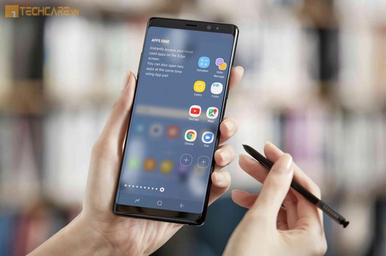Lỗi màn hình Samsung Galaxy Note 9