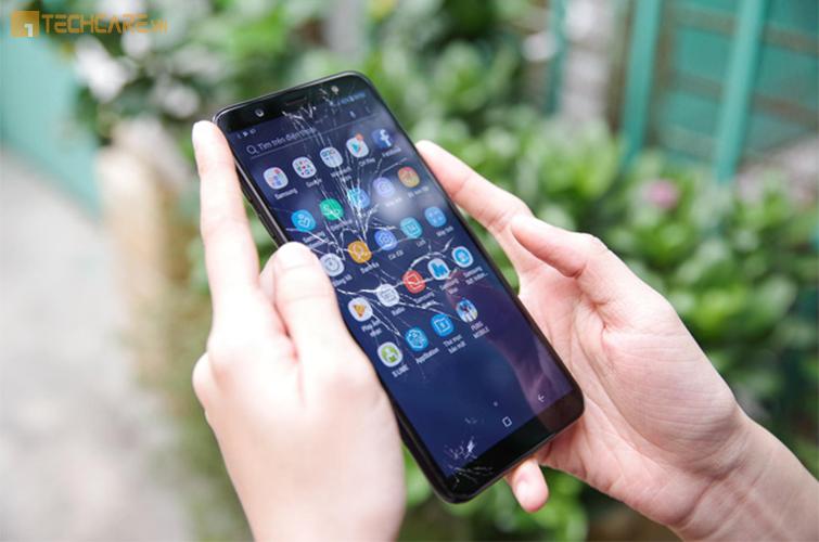 Thay màn hình Samsung Galaxy J8 chính hãng tại Đà Nẵng