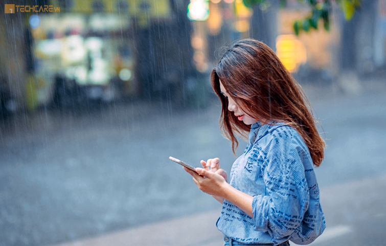 Những thói quen dùng điện thoại nhanh hỏng