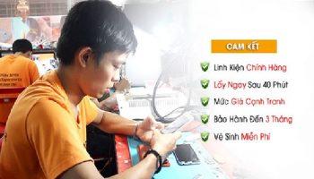 Địa chỉ thay mặt kính iPhone tại Đà Nẵng