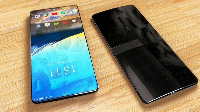 Thay Mặt Kính Điện Thoại Xiaomi Mi Mix 3 Đà Nẵng