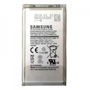 Thay pin Samsung Galaxy Note 9 tai Đà Nẵng