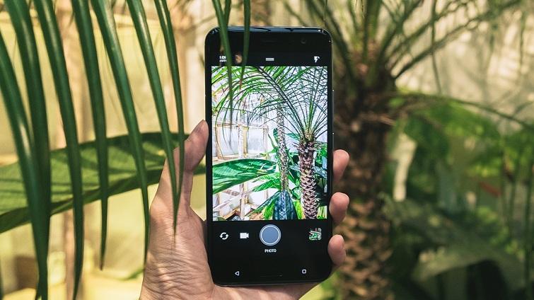 Thay camera HTC U11+ Đà Nẵng