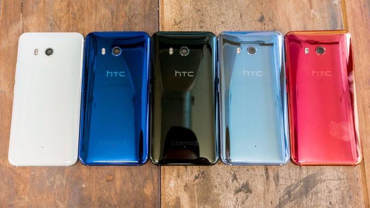 Thay vỏ ốp lưng HTC U11+ Đà Nẵng