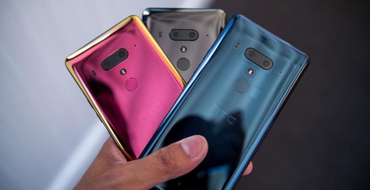 Thay màn hình HTC U12+ Đà Nẵng