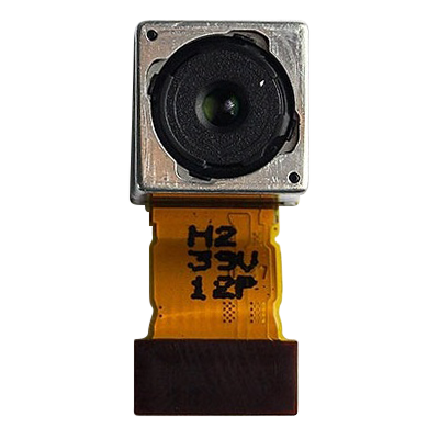 Thay camera sony xz2