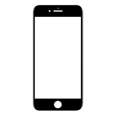 Thay mặt kính Iphone 7 plus