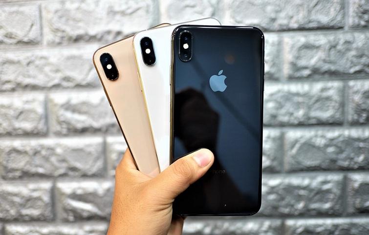 Thay vỏ ốp lưng Iphone XS Max Đà Nẵng