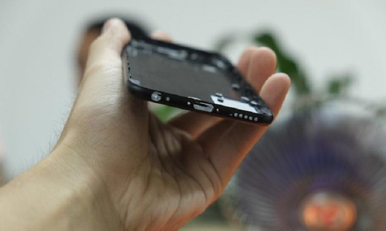 Thay độ vỏ iPhone Đà Nẵng