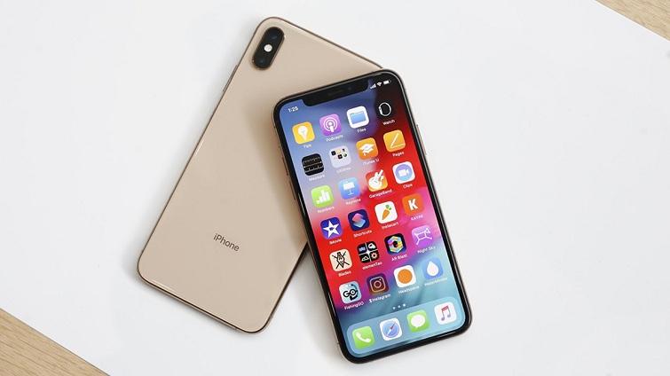 Thay màn hình Iphone XS Max Đà Nẵng