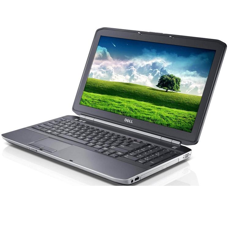 Hiệu năng của Dell E5520 mạnh mẽ