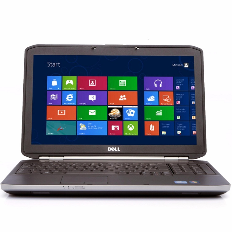 Dòng Laptop Dell Latitude E5520