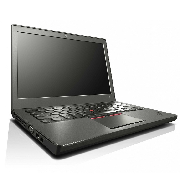 Cạnh trái của Thinkpad X250