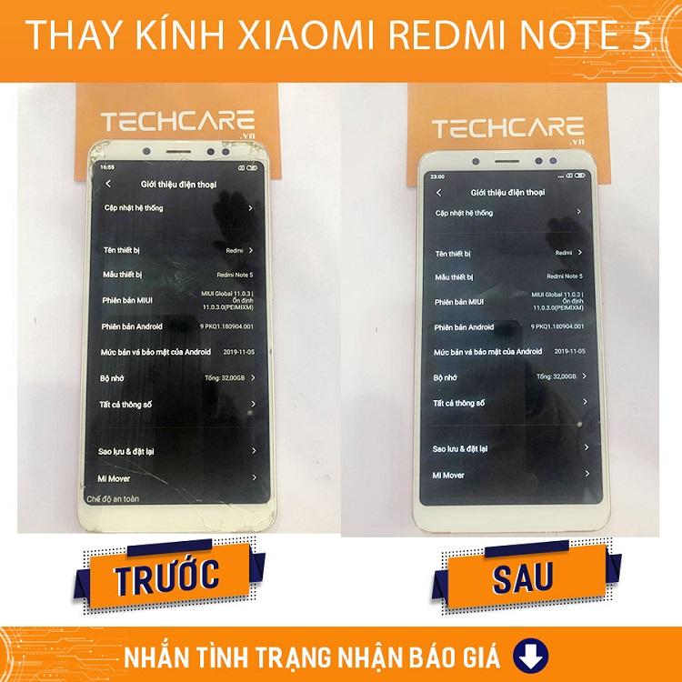 thay-kinh-xiaomi-redmi-note-5