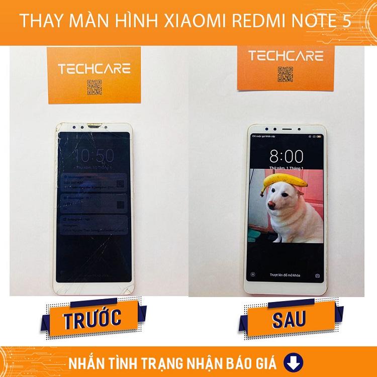 thay-man-hinh-xiaomi-redmi-note-5