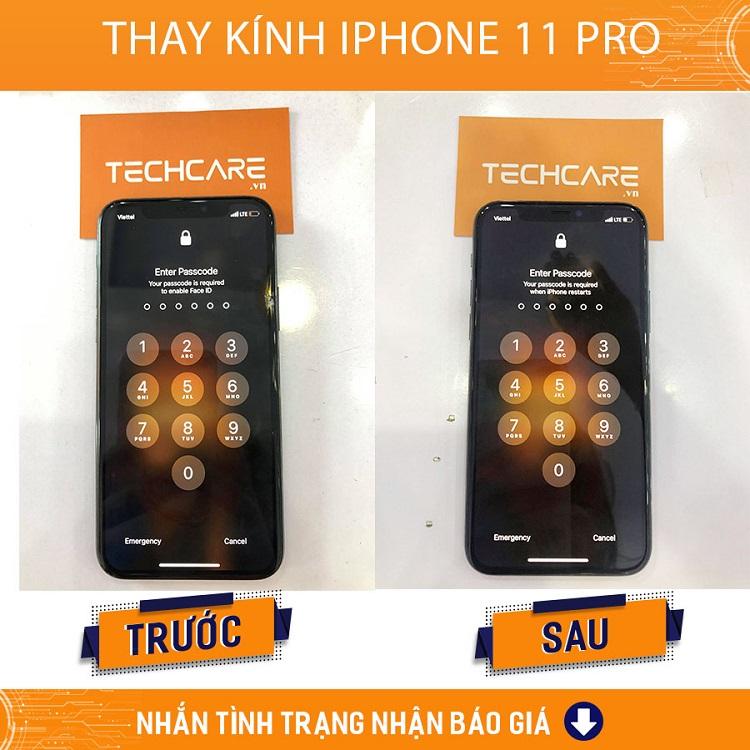 thay-mat-kinh-iphone-11-pro