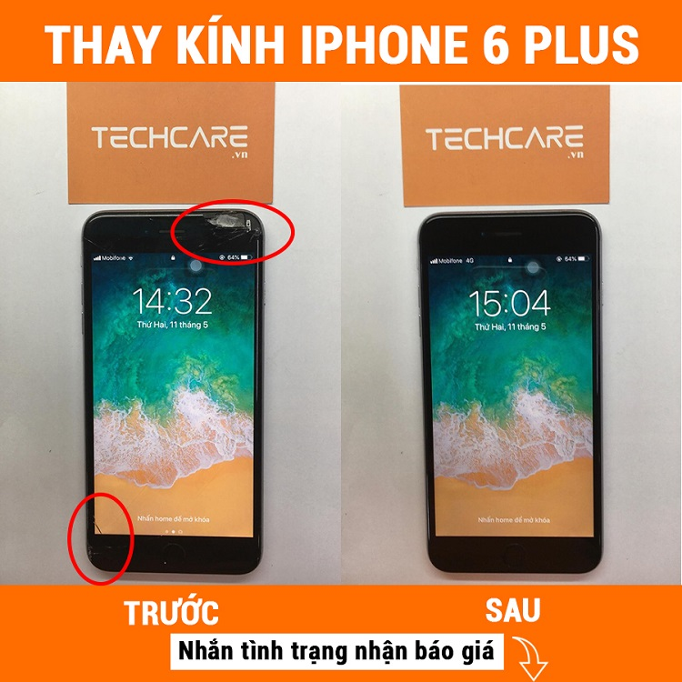 thay-mat-kinh-iphone-6-plus