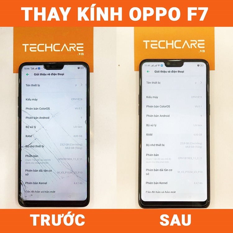 thay-mat-kinh-oppo-f7