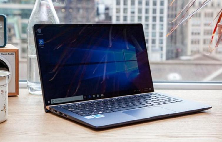 Dòng laptop Asus Zenbook UX333FA