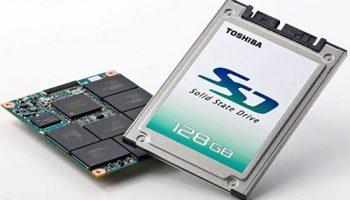 Mua bán ổ cứng ssd, ổ cứng laptop cũ giá rẻ