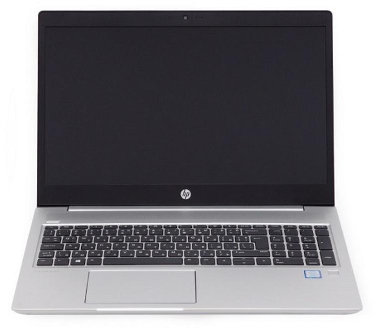 Dòng laptop HP Probook 450 G6 5YM81PA