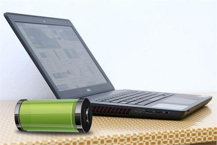 Sử dụng công nghệ tiết kiệm điện năng Battery-Saving Technology