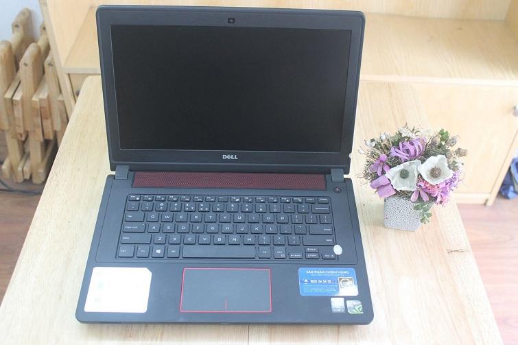 Dòng Laptop Dell Inspiron 7447