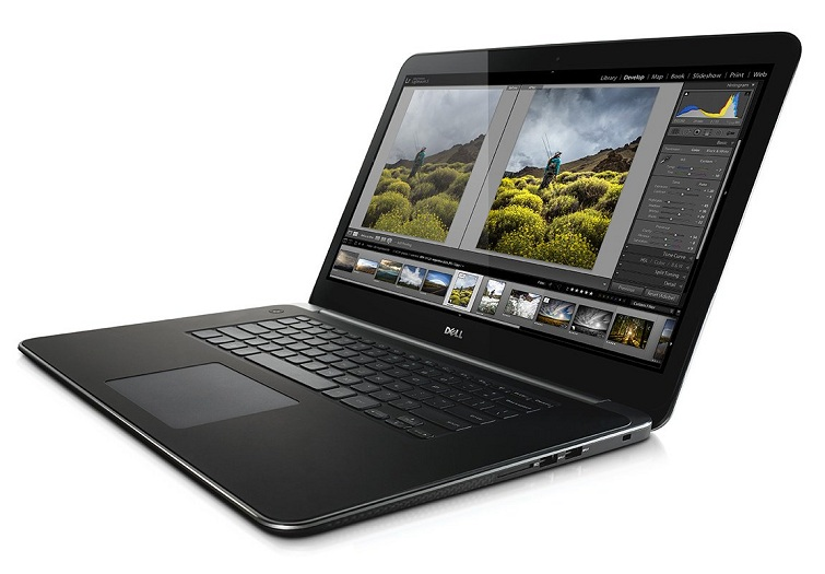 Dòng Laptop Dell M3800
