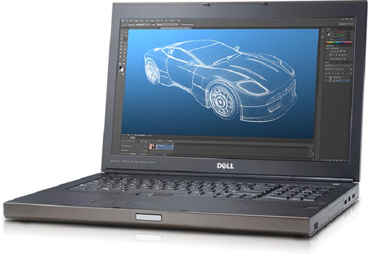 Dòng Laptop Dell M6800