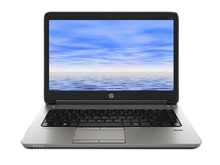 Dòng Laptop HP Probook 640 G1