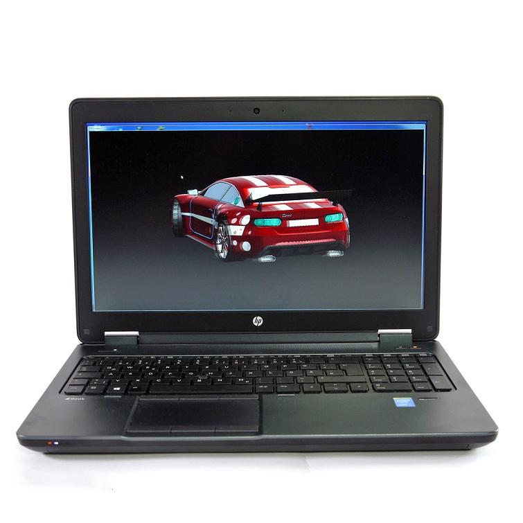 Dòng Laptop HP Zbook 15 G2