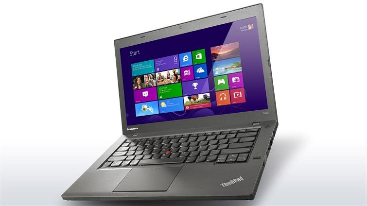Dòng laptop Lenovo Thinkpad T440
