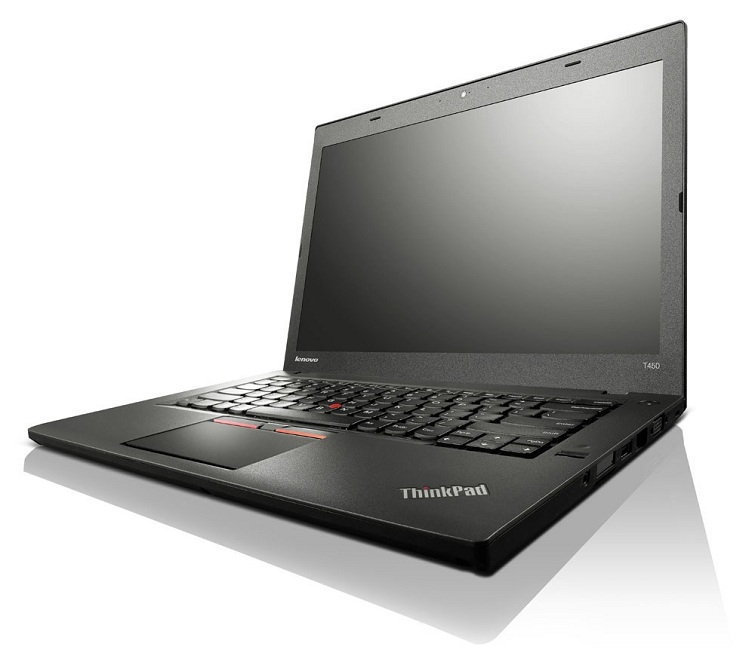 Dòng Laptop Lenovo Thinkpad T450