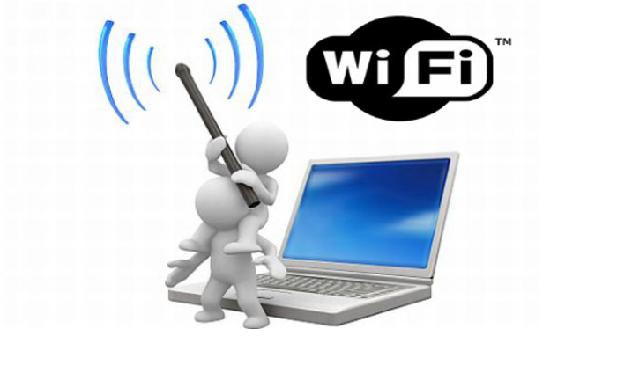 phat wifi tu laptop