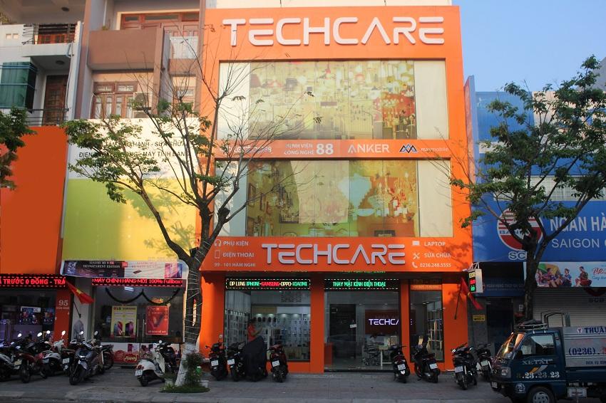 Địa chỉ phụ kiện điện thoại chính hãng Đà Nẵng