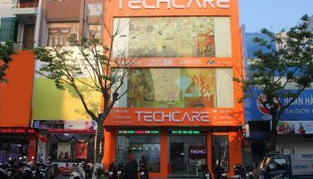 Sửa điện thoại giá rẻ 135 Hàm Nghi Đà Nẵng được lòng khách Review nhiều