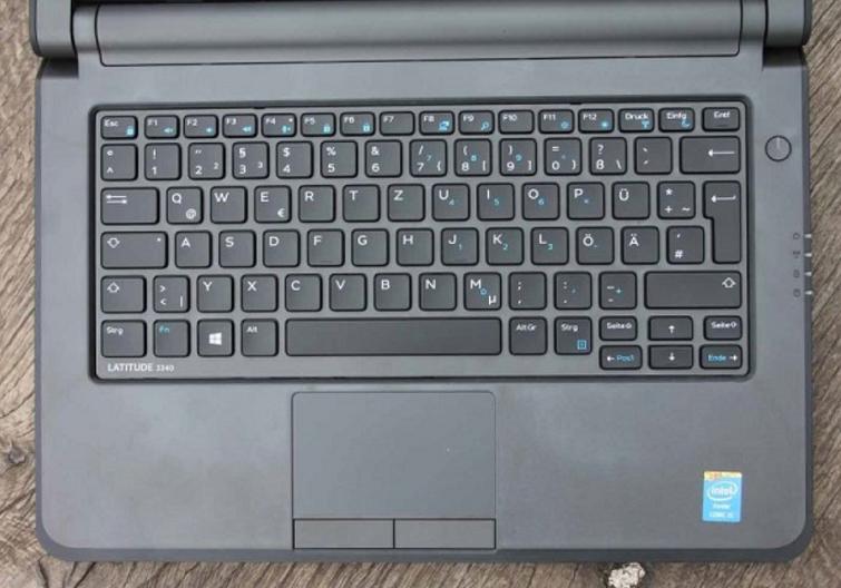 Laptop Dell Latitude 3340 cũ Đà Nẵng uy tín giá rẻ