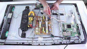 Nguyên nhân và cách khắc phục màn hình máy tính bị nhiễu