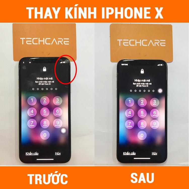 thay-mat-kinh-iphone-x