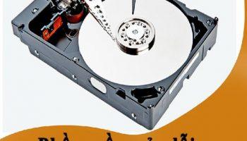 Phần mềm sửa lỗi bad sector ổ cứng tốt nhất
