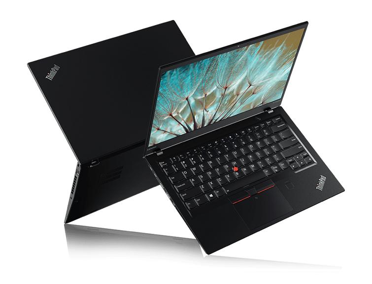 Kết quả hình ảnh cho Laptop Lenovo ThinkPad X1 Carbon 6 20KHS01900