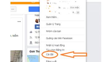 Cách khóa facebook tạm thời nhanh nhất