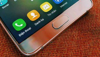 Cách mở màn hình Android không dùng nút Power