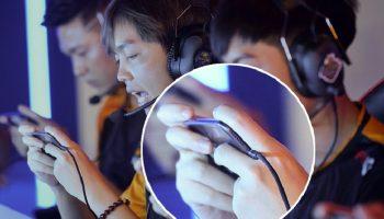 Tại sao các game thủ lại chọn iPhone 8 Plus thay vì các dòng điện thoại gaming